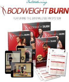 Bodyweight Burn System pdf free