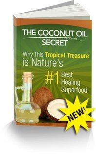 Coconut Oil Secret Book by Jake Carney PDF Download