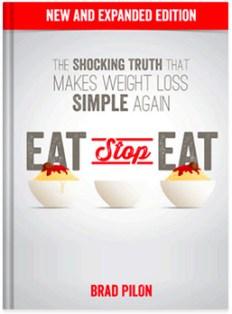 Eat Stop Eat free pdf