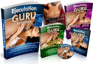 Ejaculation Guru free pdf