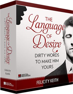 Language Of Desire Book