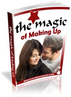 Magic Of Making Up ebook free pdf