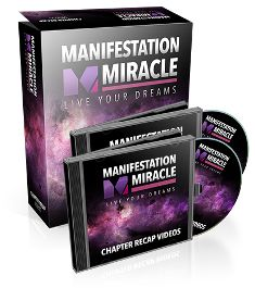 Manifestation Miracle by Heather Matthew PDF free Download