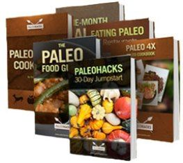 PaleoHacks Cookbook pdf