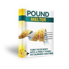 Pound Melter pdf free