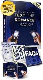 Text The Romance Back pdf