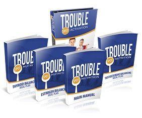 Trouble Spot Nutrition pdf