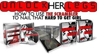 Unlock Her Legs pdf