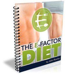efactor diet pdf