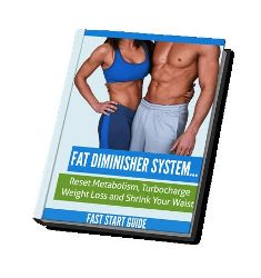 Fat Diminisher Book by Wes Virgin PDF Download