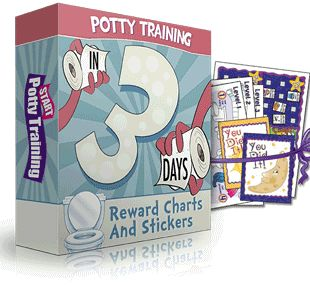 start potty training Carol Cline