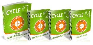 4 Cycle Fat Loss Solution free pdf download