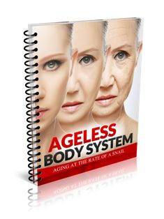 Ageless Body System free pdf download
