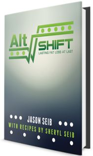 AltShift Lasting Fat Loss free pdf download