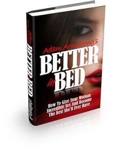 Better In Bed free pdf download