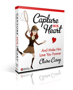 Capture His Heart pdf free download