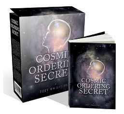 Cosmic Ordering Secret free pdf download