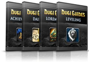 Dugi Leveling Guides free pdf download