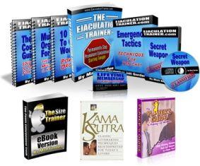 Ejaculation Trainer free pdf download