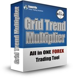 Grid Trend Multiplier Forex EA Trading Tool free download