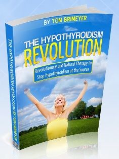 Hypothyroidism Revolution free pdf download