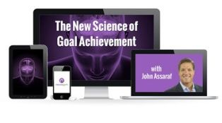 New Science Of Goal Achievement free download