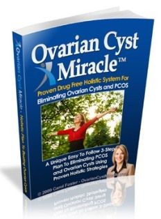 Ovarian Cyst Miracle pdf free download
