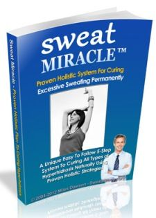 Sweat Miracle pdf free download