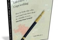 Three Simple Steps to a Lucrative Career in Copywriting reviews & free pdf download