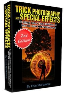Trick Photography and Special Effects ebook free pdf download