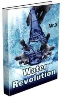 Water Revolution pdf free download