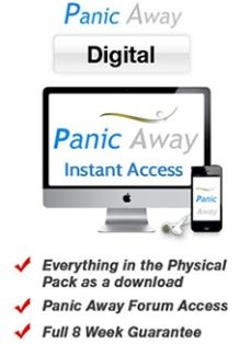 panic away program free download