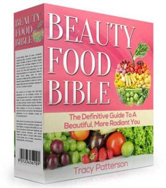 Beauty Food Bible PDF Book Free Download
