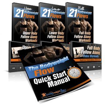 Bodyweight Flow System free pdf download