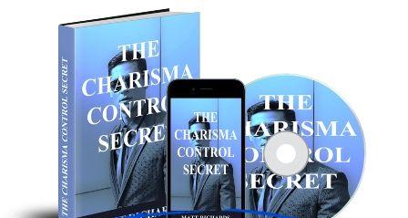 Charisma Control Secret free pdf download