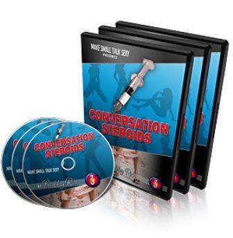 Conversation Escalation aka Make Small Talk Sexy free download