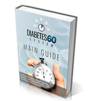 Diabetes 60 System review & pdf free download