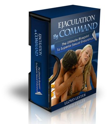 Ejaculation By Command free pdf download