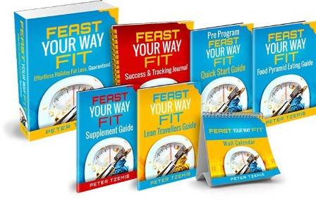 Feast Your Way Fit free pdf download