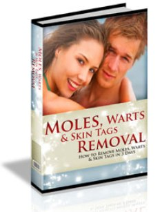 Moles, Warts & Skin Tags Removal free pdf download