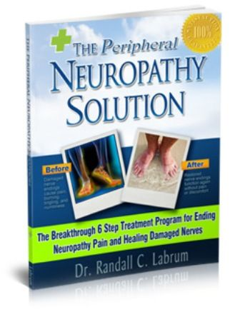 Neuropathy Solution Program free pdf download