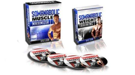 Somanabolic Muscle Maximizer free pdf download