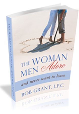 Woman Men Adore and Never Want to Leave free pdf download
