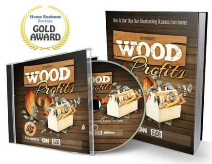 Wood Profits guide free pdf download