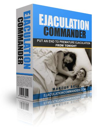 Ejaculation Commander guide pdf free download