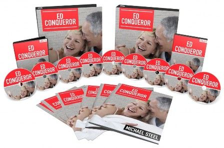 Erectile Dysfunction Conqueror free pdf download