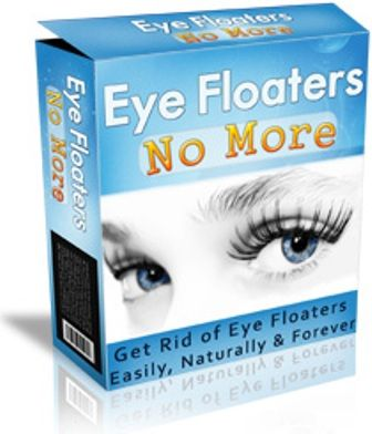 Eye Floaters No More free pdf download