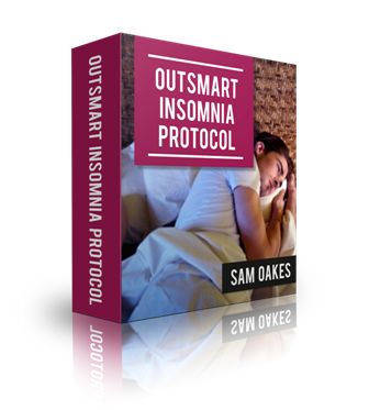 Outsmart Insomnia Protocol free pdf download