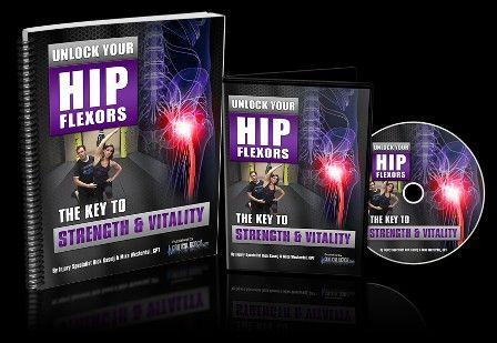 Unlock Your Hip Flexors free pdf download