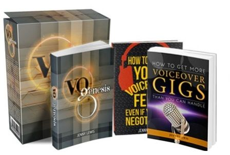 VOGenesis book free pdf download